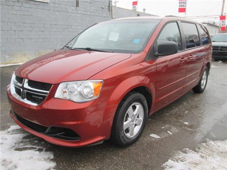 2012 Dodge Grand Caravan SE/SXT (Stk: bp769) in Saskatoon - Image 2 of 19