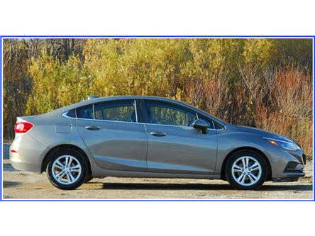 2017 Chevrolet Cruze LT Auto (Stk: D95910AX) in Kitchener - Image 2 of 16