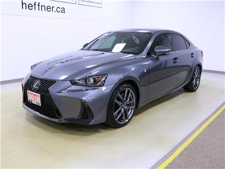 2018 Lexus IS 350 Base (Stk: 197328) in Kitchener - Image 1 of 32