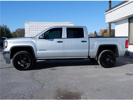 2017 GMC Sierra 1500 Base (Stk: 19804A) in Peterborough - Image 2 of 18