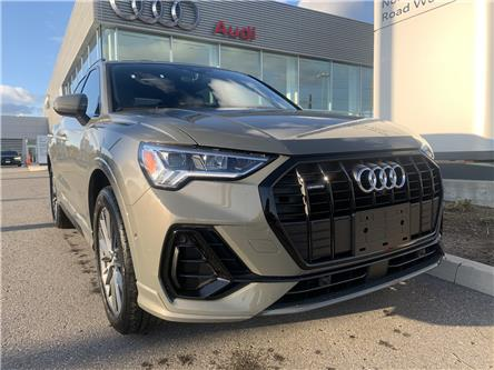 2020 Audi Q3 45 Technik (Stk: 51195) in Oakville - Image 1 of 21