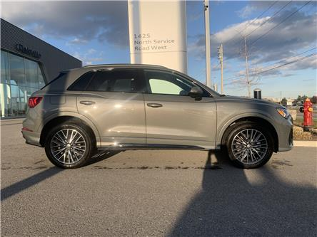 2020 Audi Q3 45 Technik (Stk: 51195) in Oakville - Image 2 of 21