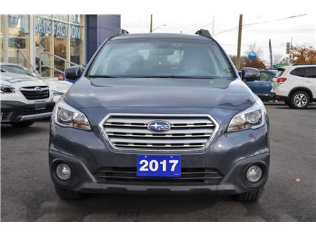 2017 Subaru Outback 3.6R Limited (Stk: Z1578) in St.Catharines - Image 2 of 19