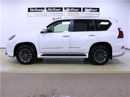 2017 Lexus GX 460 Base (Stk: 197332) in Kitchener - Image 2 of 35