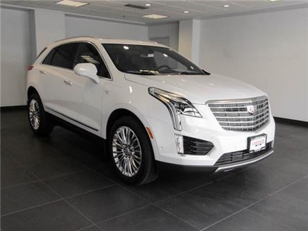 2019 Cadillac XT5 Platinum (Stk: C9-11920) in Burnaby - Image 2 of 24
