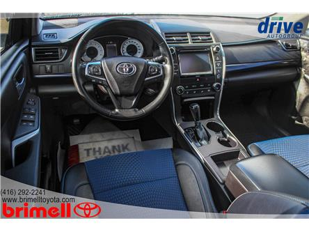 2016 Toyota Camry SE (Stk: 207624A) in Scarborough - Image 2 of 25