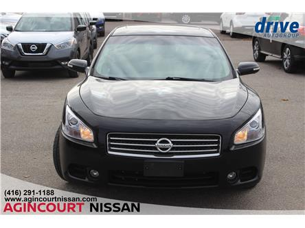 2012 Nissan Maxima SV (Stk: U12686) in Scarborough - Image 2 of 21