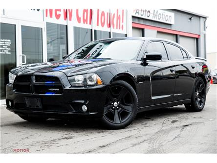 2011 Dodge Charger R/T (Stk: 191291) in Chatham - Image 1 of 28