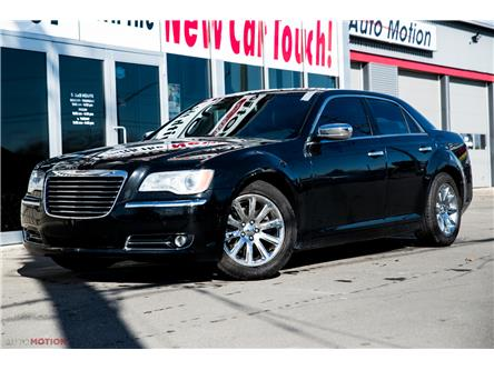 2012 Chrysler 300 Limited (Stk: 191266) in Chatham - Image 1 of 25