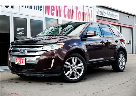 2011 Ford Edge Limited (Stk: 191290) in Chatham - Image 1 of 26