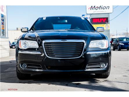 2012 Chrysler 300 Limited (Stk: 191266) in Chatham - Image 2 of 25