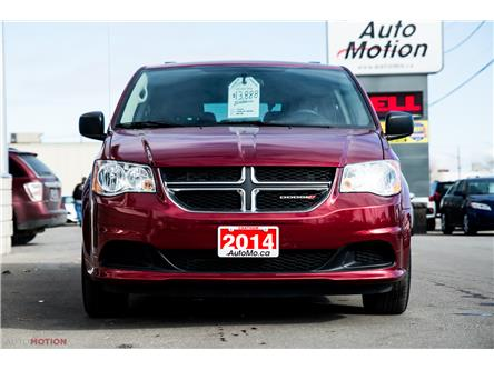 2014 Dodge Grand Caravan SE/SXT (Stk: 191265) in Chatham - Image 2 of 25