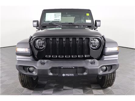 2020 Jeep Wrangler Sport (Stk: 20-44) in Huntsville - Image 2 of 29
