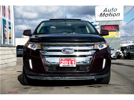2011 Ford Edge Limited (Stk: 191290) in Chatham - Image 2 of 26