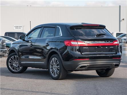 2016 Lincoln MKX Reserve (Stk: 19NT687T) in St. Catharines - Image 2 of 25