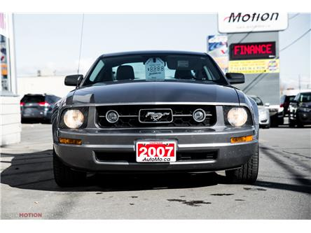 2007 Ford Mustang V6 (Stk: T91129) in Chatham - Image 2 of 27