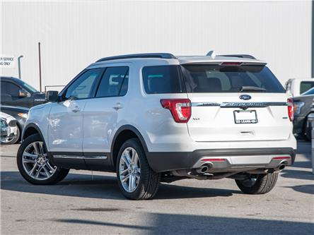 2016 Ford Explorer XLT (Stk: 20EX023T) in St. Catharines - Image 2 of 23