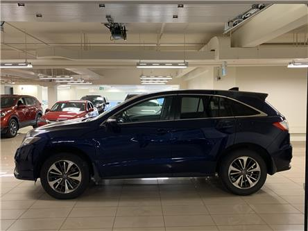2017 Acura RDX Elite (Stk: AP3461) in Toronto - Image 2 of 33