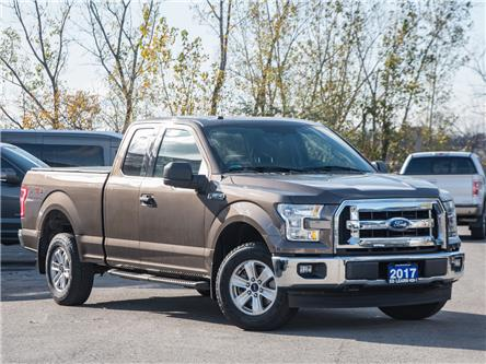 2017 Ford F-150 XLT (Stk: 602782T) in St. Catharines - Image 1 of 23