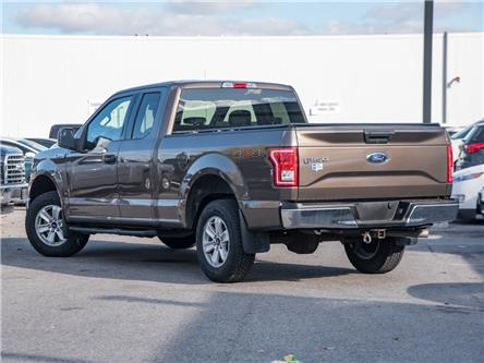 2017 Ford F-150 XLT (Stk: 602782T) in St. Catharines - Image 2 of 23