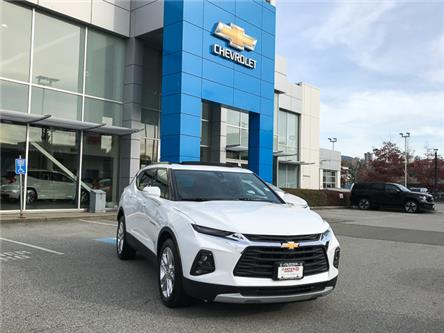 2019 Chevrolet Blazer 3.6 True North (Stk: 9BL6373T) in North Vancouver - Image 2 of 13