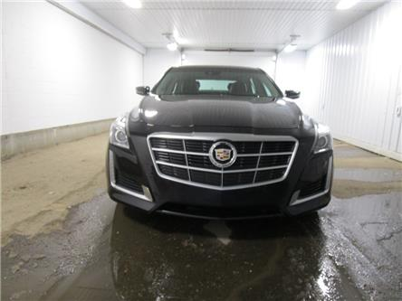 2014 Cadillac CTS 3.6L Luxury (Stk: 1269781) in Regina - Image 2 of 34