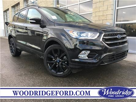 2019 Ford Escape Titanium (Stk: 17366) in Calgary - Image 1 of 21