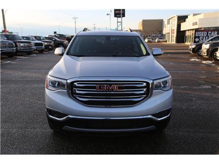 2017 GMC Acadia SLE-2 (Stk: 147703) in Medicine Hat - Image 2 of 25
