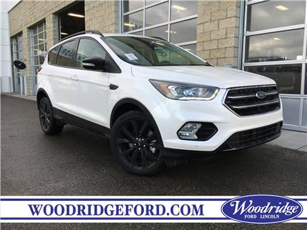 2019 Ford Escape Titanium (Stk: 17367) in Calgary - Image 1 of 21