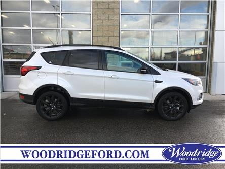 2019 Ford Escape Titanium (Stk: 17367) in Calgary - Image 2 of 21