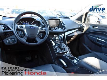 2014 Ford Escape Titanium (Stk: U1514A) in Pickering - Image 2 of 35