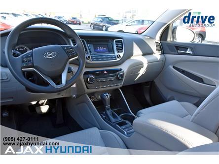 2017 Hyundai Tucson Base (Stk: P4857L) in Ajax - Image 2 of 30