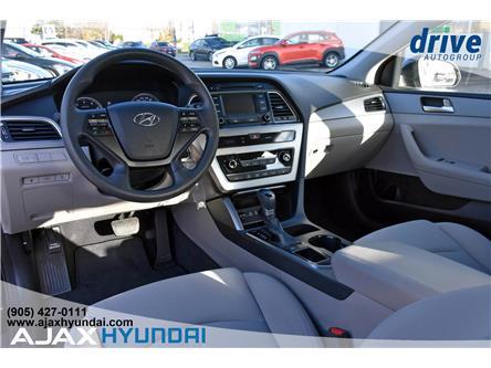 2015 Hyundai Sonata GL (Stk: 19927A) in Ajax - Image 2 of 28