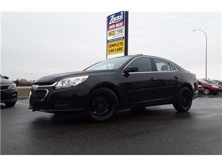 2014 Chevrolet Malibu 1LT (Stk: P580) in Brandon - Image 1 of 21