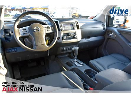 2019 Nissan Frontier PRO-4X (Stk: P4294R) in Ajax - Image 2 of 31