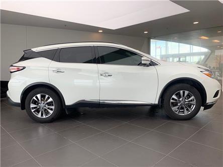 2017 Nissan Murano SV (Stk: B8838) in Oakville - Image 2 of 22