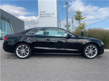 2016 Audi A5 2.0T Komfort plus (Stk: B8959) in Oakville - Image 2 of 20