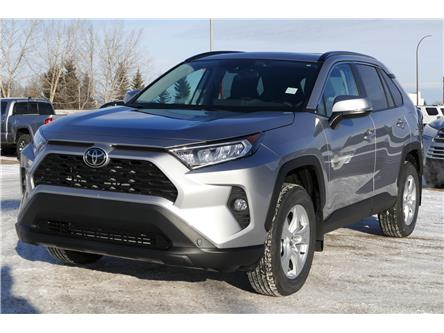 2020 Toyota RAV4 XLE (Stk: RAL042) in Lloydminster - Image 1 of 14