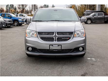 2019 Dodge Grand Caravan CVP/SXT (Stk: AB0945) in Abbotsford - Image 2 of 25