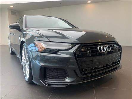 2019 Audi A6 55 Technik (Stk: B9019) in Oakville - Image 1 of 23