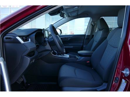 2020 Toyota RAV4 Hybrid LE (Stk: RHL039) in Lloydminster - Image 2 of 14