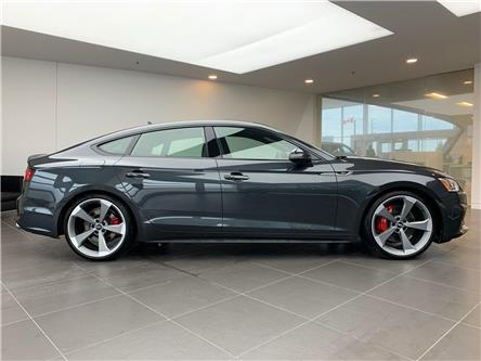 2019 Audi S5 3.0T Technik (Stk: B9021) in Oakville - Image 2 of 22