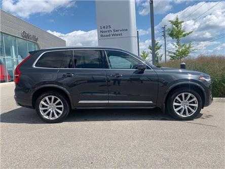 2017 Volvo XC90 T6 Inscription (Stk: L8819) in Oakville - Image 2 of 22
