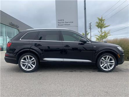 2017 Audi Q7 3.0T Technik (Stk: L8944) in Oakville - Image 2 of 23