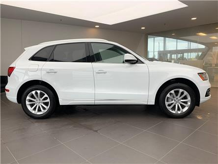 2016 Audi Q5 2.0T Progressiv (Stk: L8998) in Oakville - Image 2 of 21