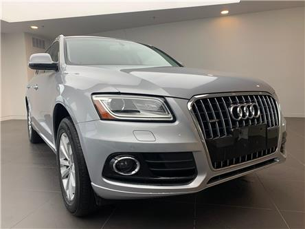 2016 Audi Q5 2.0T Progressiv (Stk: L9011) in Oakville - Image 1 of 21