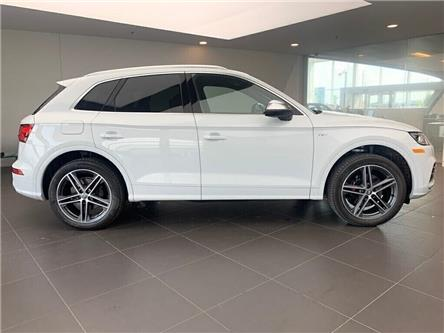 2018 Audi SQ5 3.0T Progressiv (Stk: 49046) in Oakville - Image 2 of 21