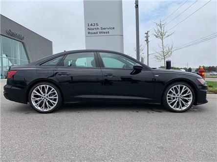 2019 Audi A6 55 Technik (Stk: 50047) in Oakville - Image 2 of 24