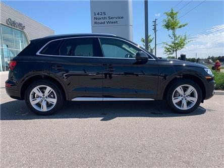 2019 Audi Q5 45 Technik (Stk: 50192) in Oakville - Image 2 of 22