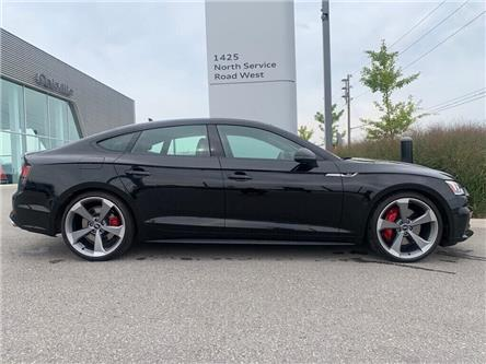 2019 Audi S5 3.0T Technik (Stk: 50757) in Oakville - Image 2 of 23